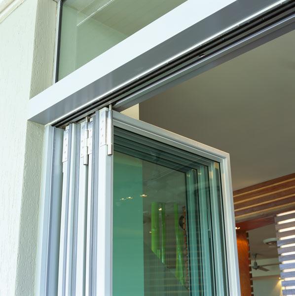 Portfolios archive aluminum windows toronto for Commercial exterior doors