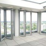 Commercial Exterior Sliding Glass Doors