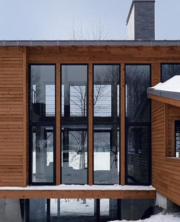 Aluminum Giant big windows by Aluminum Windows Toronto