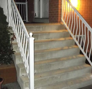 Aluminum-Hand-Railing-Replacement-in-Scarborough by Aluminum Windows Toronto
