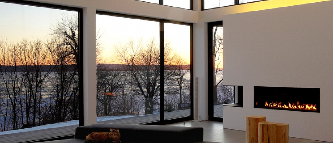 Important Factors about Aluminum Windows Toronto