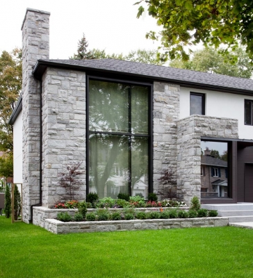 Aluminum Oversized Fix Windows by Aluminum Windows Toronto