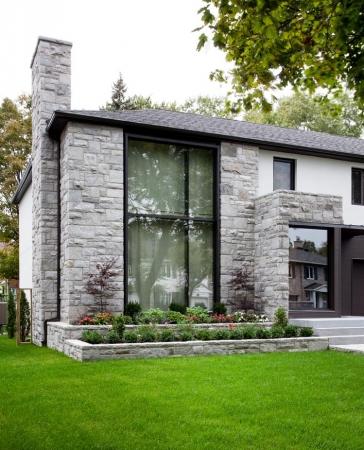 Aluminum Oversized Fix Windows by Aluminum Windows Toronto