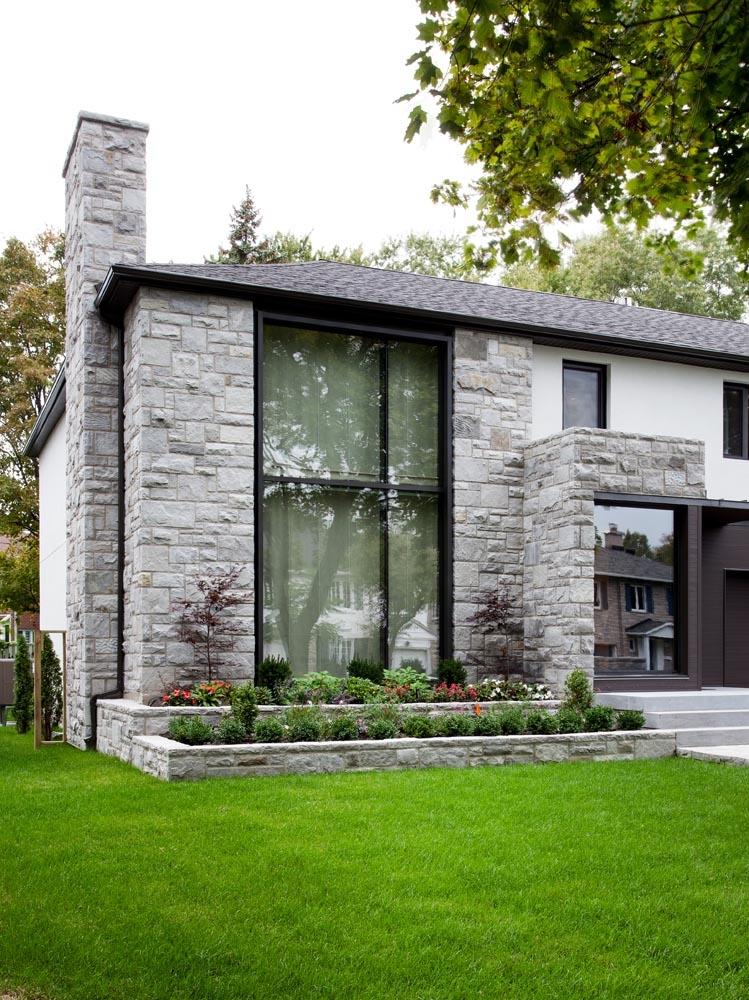 Aluminum Oversized Fix Windows by aluminumwindowstoronto.ca