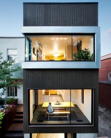 Aluminum Windows by Aluminum Windows Toronto