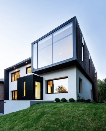 Aluminum windows and doors by Aluminum Windows Toronto