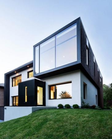 Aluminum windows and doors by Aluminum Windows Toronto