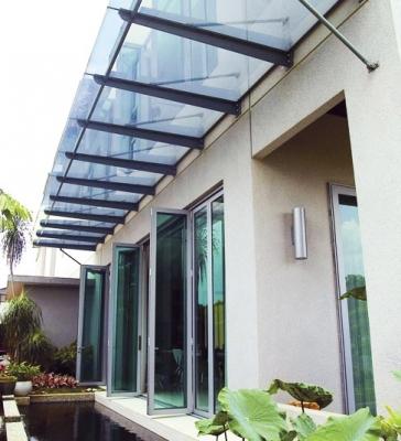 Residential Patio Sliding Doors Installed in Mississuaga